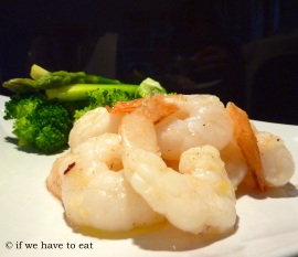 Lime Garlic Chilli Prawns | Thermomix