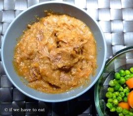Massaman Beef Curry | Thermomix