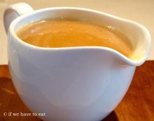 Caramel Sauce | Thermomix