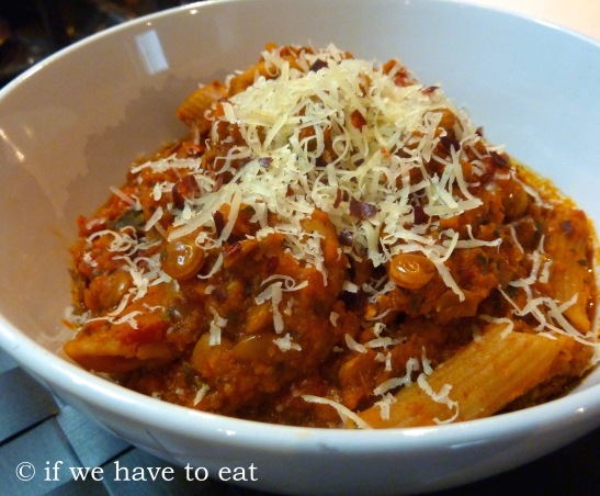 Vegetable_Bolognaise | Thermomix